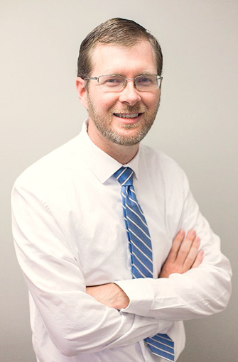 Dr. Kyle Owsley